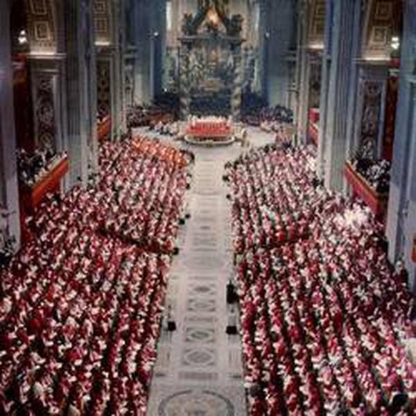 S. Josemaria e o Vaticano II - Uma contribuição pouco conhecida