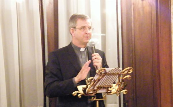 Vijftig jaar na het Tweede Vaticaans Concilie