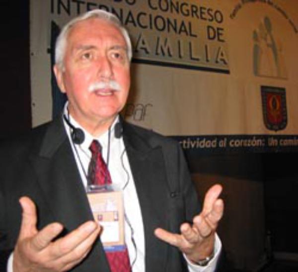 Congreso Internacional de la Familia en Bogotá