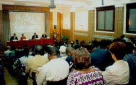Journée d'étude en République Démocratique du Congo