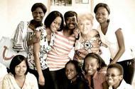 """""""Mama Dolorés"""": una vida en el Congo"""