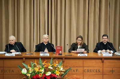 Foto: Pontificia Università della Santa Croce (Flickr)
