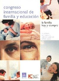 En el área de la familia y la educación, se expondrán algunas iniciativas que se han desarrollado con éxito en diversos países.