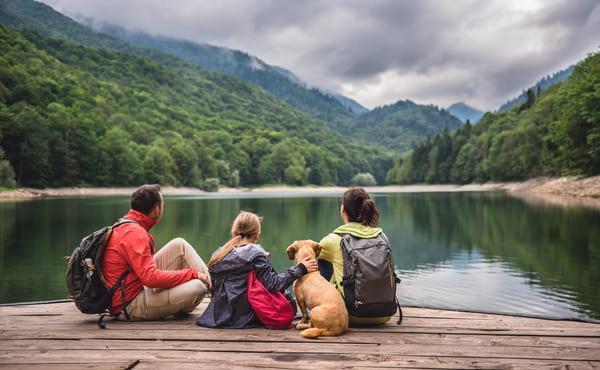 Ako dobre prežiť dovolenku či prázdniny