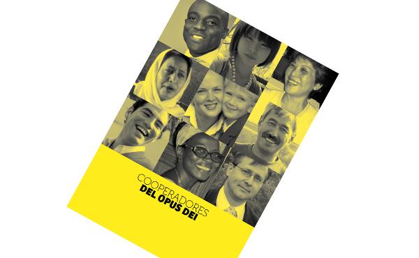Opus Dei - El folleto sobre los cooperadores