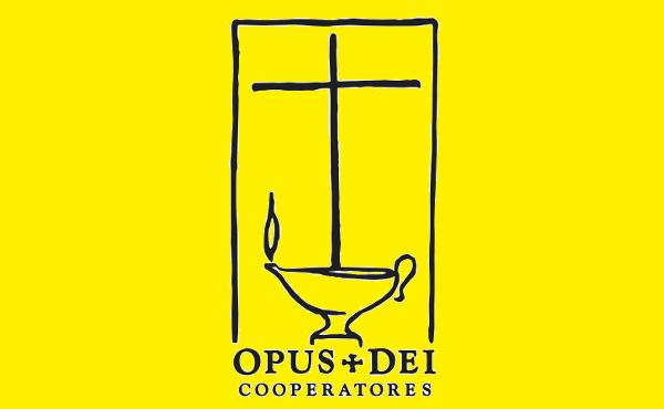 Opus Dei - Une lampe allumée