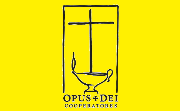 Opus Dei - Brochure about Cooperators
