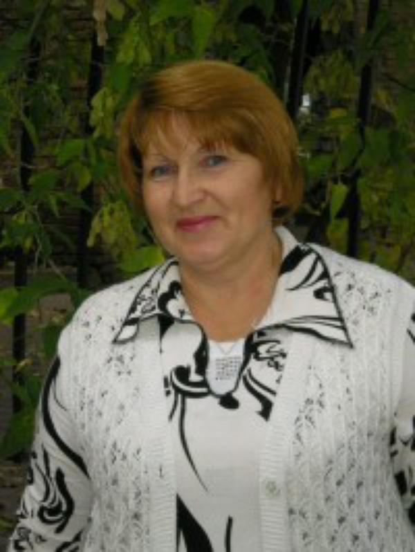 Вера Алексеевна (Москва):