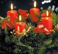 L'Avent, préparation de Noël