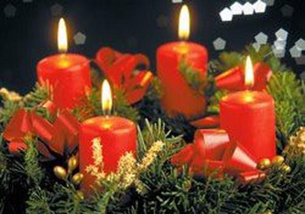 Opus Dei - Adventul, timp de pregătire pentru Crăciun