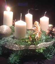 Advent Homily: The Christian Vocation