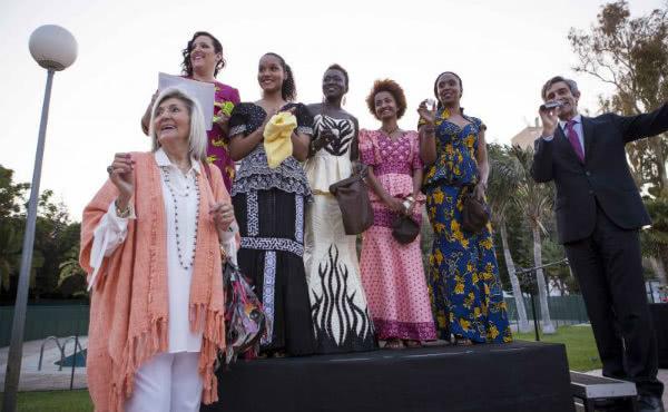 Opus Dei - África está de moda en Valencia