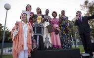 África está de moda en Valencia