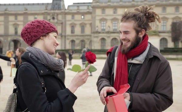Opus Dei - Tomber amoureux : le rôle des sentiments et des passions (1)