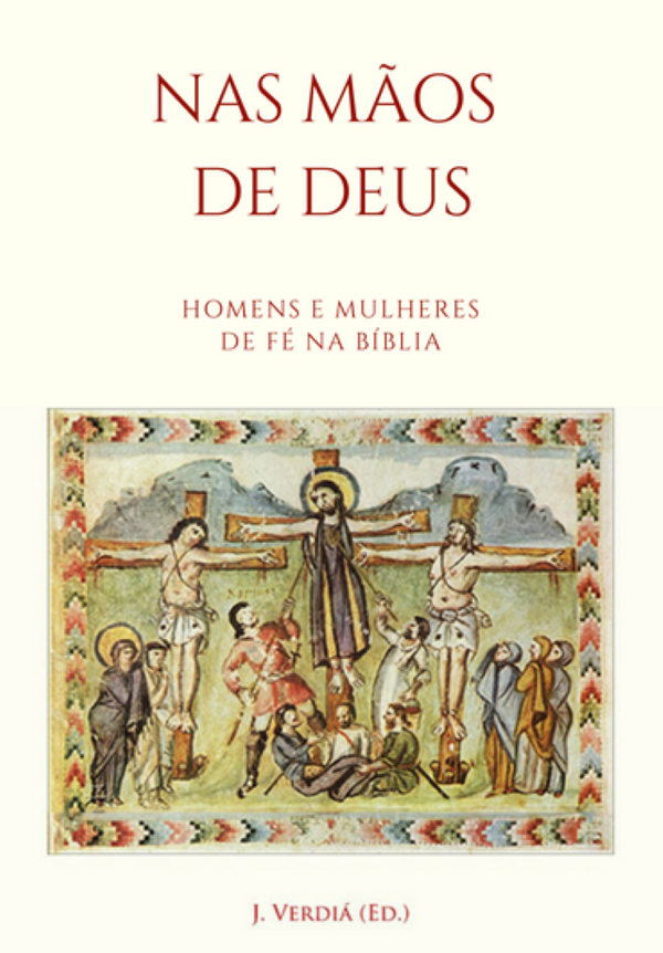 Novo ebook em português: «Nas mãos de Deus»