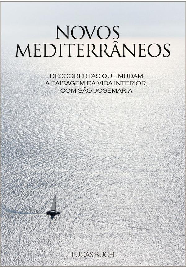 """""""Novos mediterrâneos"""": um ebook gratuito em tempos de pandemia"""