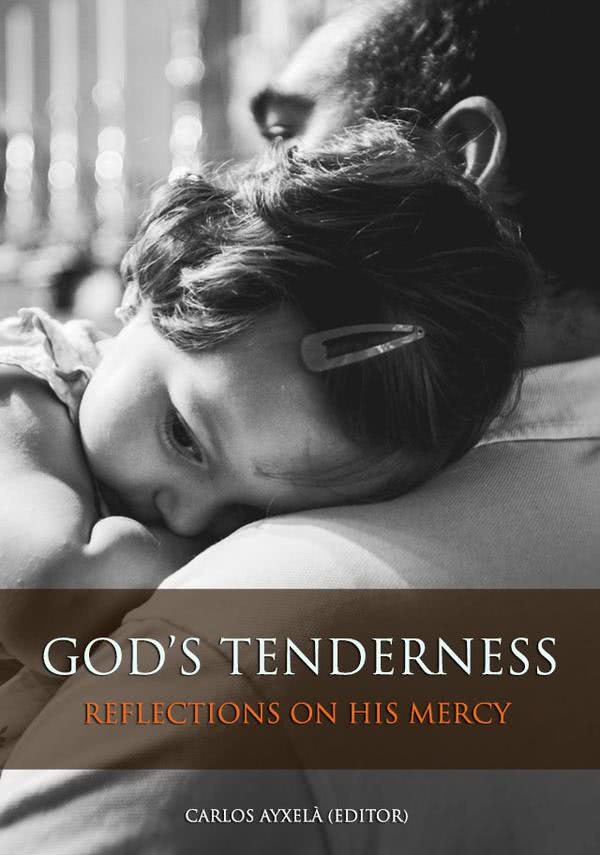 "Free eBook ""God's Tenderness: Reflections on His Mercy"""