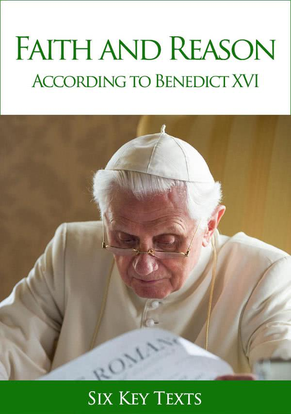 "eBook: ""Faith and Reason according to Benedict XVI"""