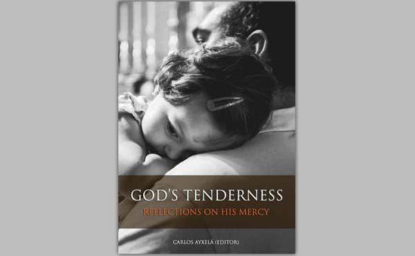 "Opus Dei - Free eBook ""God's Tenderness: Reflections on His Mercy"""