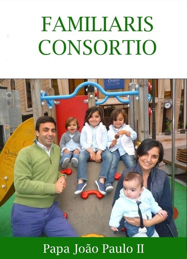 "Opus Dei - ""Familiaris consortio"" disponível em livro eletrónico"