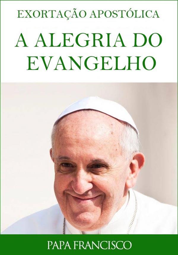 """Opus Dei - """"A Alegria do Evangelho"""" disponível em livro electrónico"""