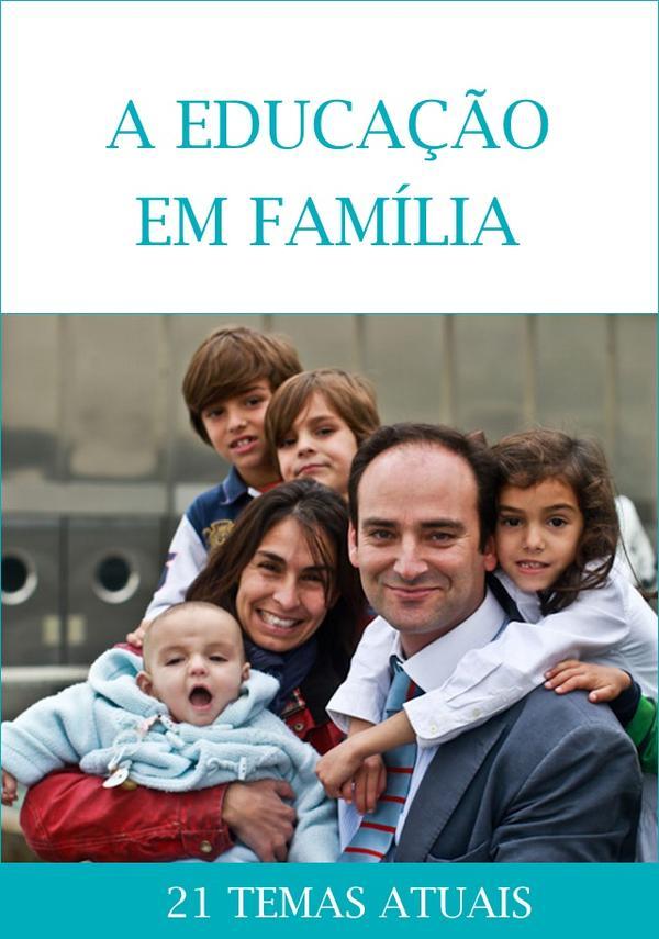 Opus Dei - Livro eletrónico sobre a educação dos filhos