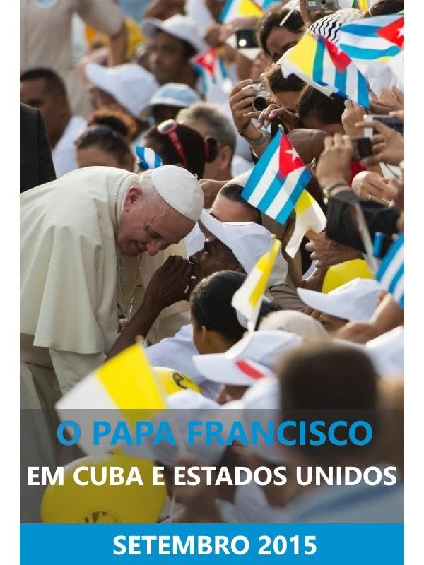 Opus Dei - Livro eletrónico: O Papa Francisco em Cuba e nos Estados Unidos
