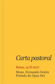 Carta do Prelado (14 fevereiro 2017)