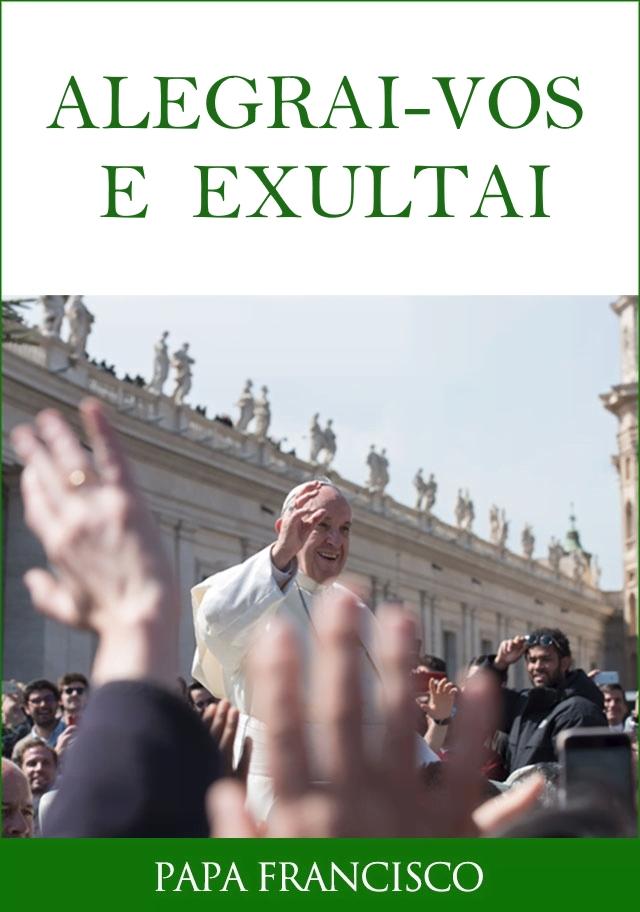 Opus Dei - Livro electrónico «Alegrai-vos e exultai»