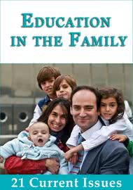 eBook on the Family and Raising Children