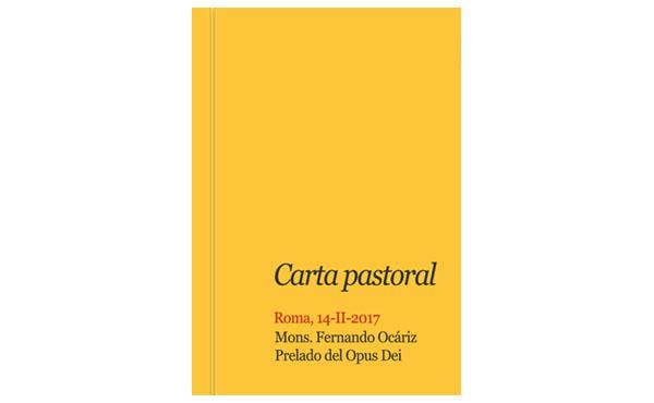 Opus Dei - Carta del Prelado (14 febrero 2017)