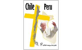Pope Francis in Chile and Peru