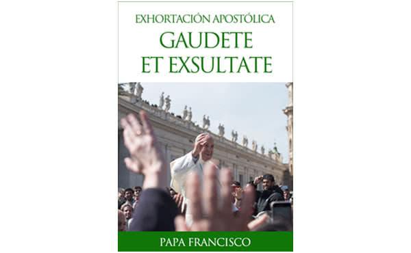Opus Dei - Libro electrónico «Gaudete et Exsultate»