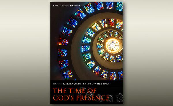 """Opus Dei - E-raamat: """"The Time of God's Presence"""""""