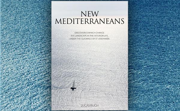 "Tasuta e-raamat: ""New Mediterraneans"""