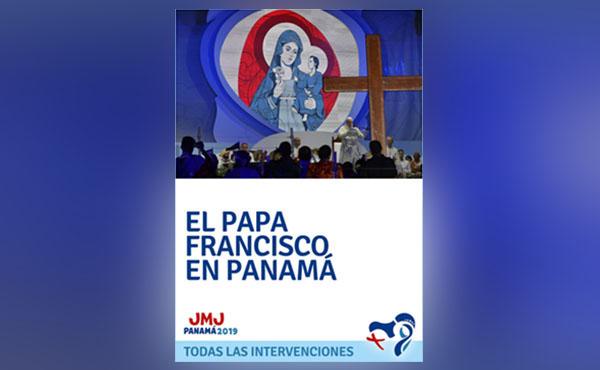 Libro electrónico: «El Papa Francisco en Panamá»