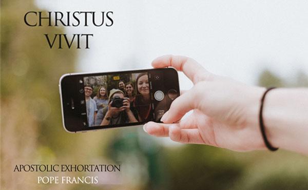 "Opus Dei - Free eBook: Apostolic Exhortation ""Christus vivit"""