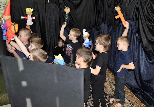 Opus Dei - Zobaczyć obraz Boga w niepełnosprawnym dziecku