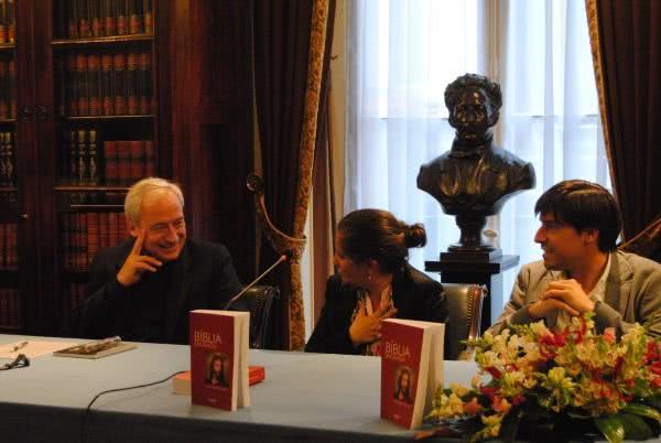 A Bíblia de Navarra reeditada em português com importantes novidades