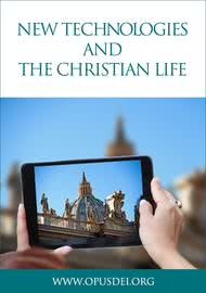 "eBook: ""New Technologies and Christian Life"""