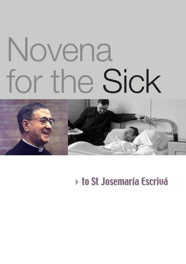 Novena for the sick