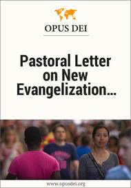 Pastoral Letter on New Evangelization (October 2, 2011)