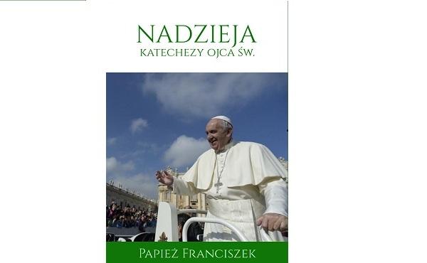"""Opus Dei - """"Bóg kroczy u naszego boku""""-  eBook z katechezami papieża Franciszka o nadziei"""