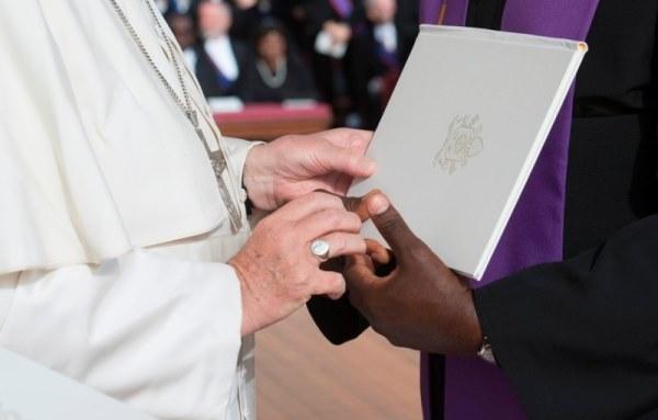 """Das apostolische Schreiben """"Misericordia et Misera"""""""