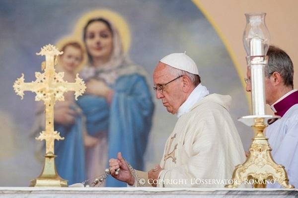 Opus Dei - Il viaggio apostolico del Papa in Armenia