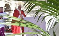 Palm Sunday Homily of Pope Francis