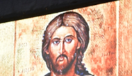 """""""Draw close to Jesus in his humanity and divinity"""""""