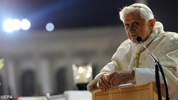 Opus Dei - Pope Francis' Preface for Ratzinger's Collected Works