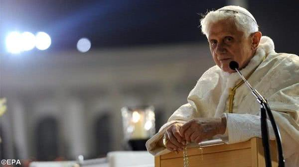 Pope Francis' Preface for Ratzinger's Collected Works