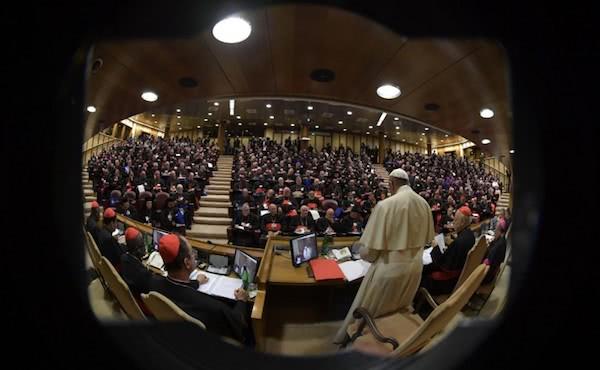 Opus Dei - « Que le Synode réveille nos cœurs ! »